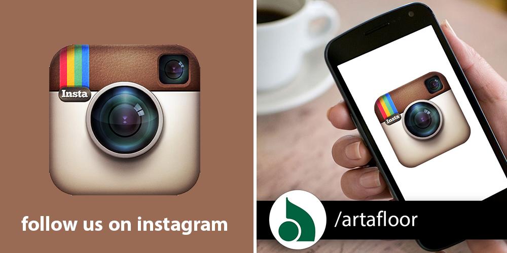 Arta Instagram