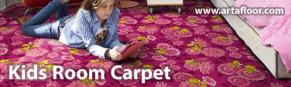 Arta Kids Room Carpet