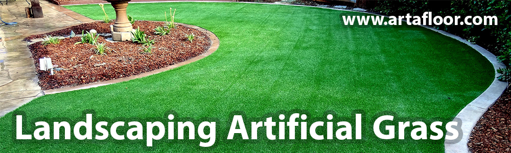 Arta Landscaping Artificial Grass