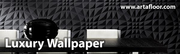 Arta Luxury Wallpaper