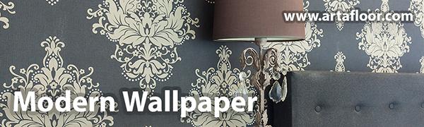 Arta Modern Wallpaper