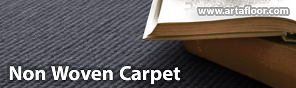Arta Non Woven Carpet