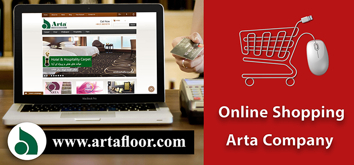 Arta Online Shopping