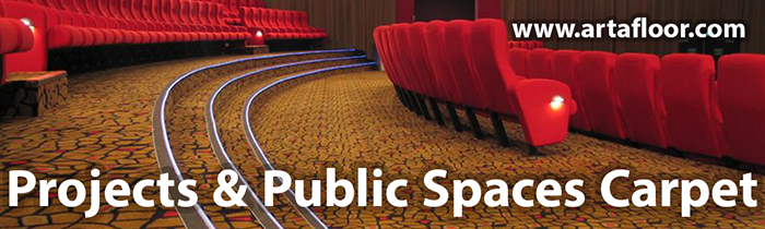 Arta Projects and Public Spaces Carpet