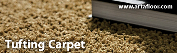 Arta Tufting Carpet